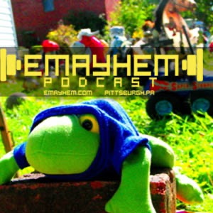EMayhem Radio Podcast