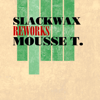 Slackwax - Sexbomb artwork