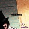 THIS IS MUSIC ジャケット写真