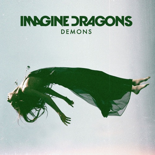 Imagine Dragons - Demons (Remixes) - Single