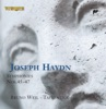 Haydn: Symphonies Nos. 45-47, Bruno Weil & Tafelmusik