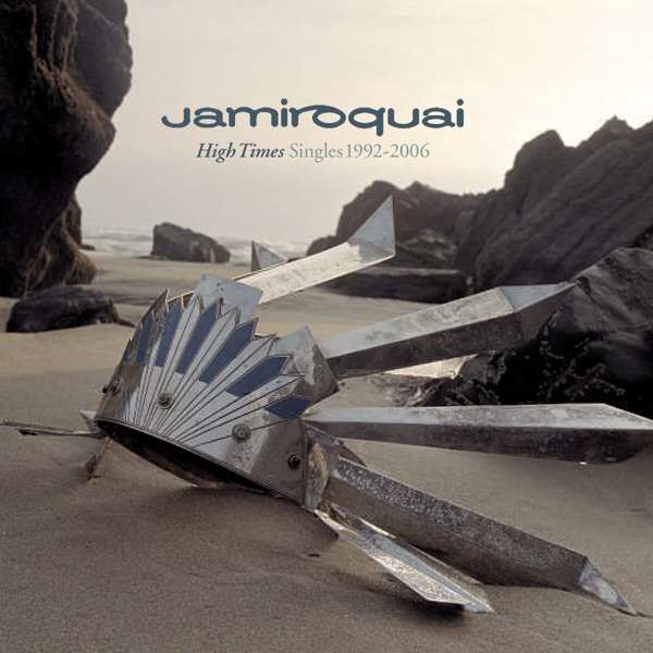 Jamiroquai - Emergency On Planet Earth (Remastered For 2006)