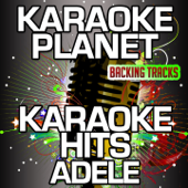 Skyfall (Karaoke Version With Background Vocals) [Originally Performed By Adele (Skyfall)]
