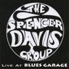 The Spencer Davis Group Live At Blues Garage
