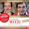 Eckart von Hirschhausen & Hellmuth Karasek - Ist das ein Witz? Live und ungekürzt aus der Glocke in Bremen: Ist das ein Witz? 1.5 Grafik