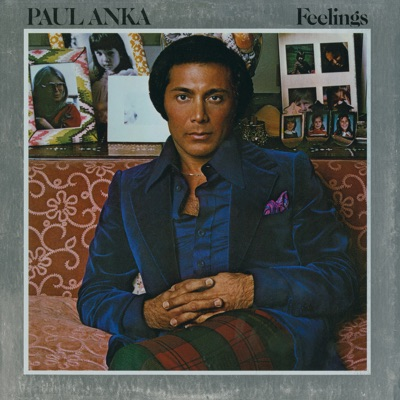 Feelings - Paul Anka