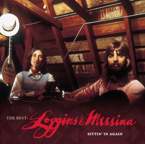Loggins & Messina - Your Mama Don't Dance