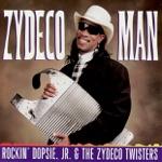 Zydeco Man