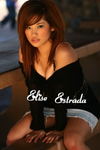 Elise Estrada - Insatiable