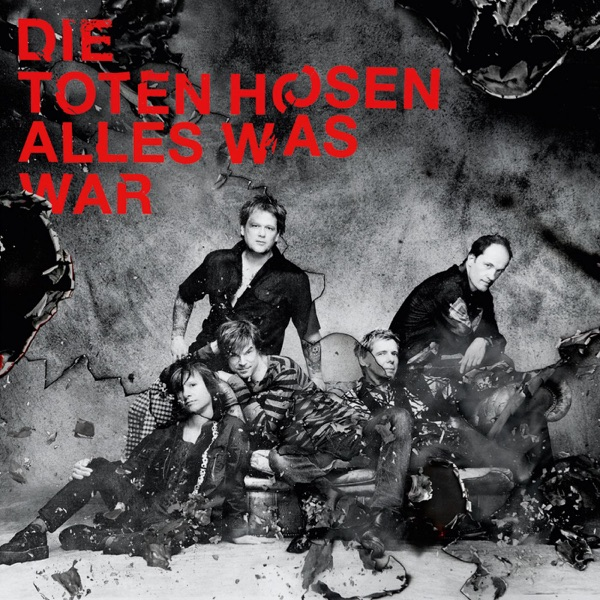 Alles was war (Bonus Track Version) - EP