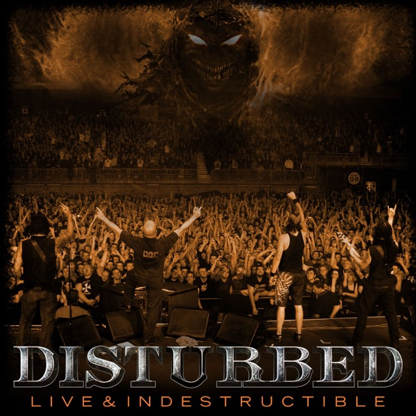 Live & Indestructible - EP