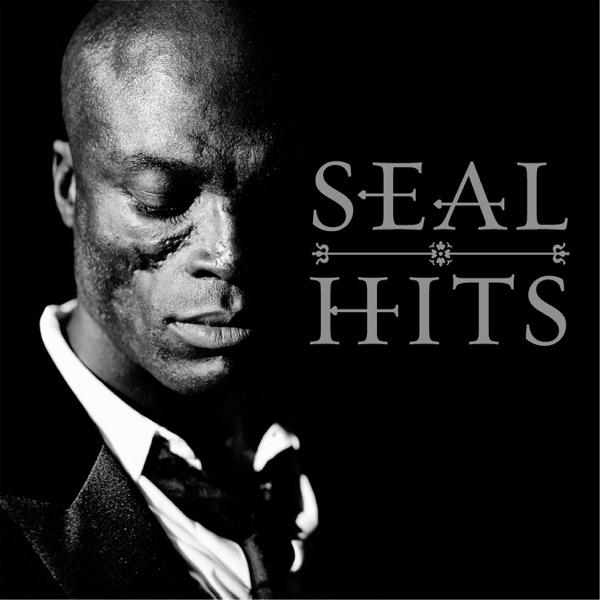 Seal mit Amazing
