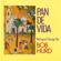 Pan de Vida - Bob Hurd
