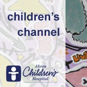 Akron Children's Hospital - Children's Channel