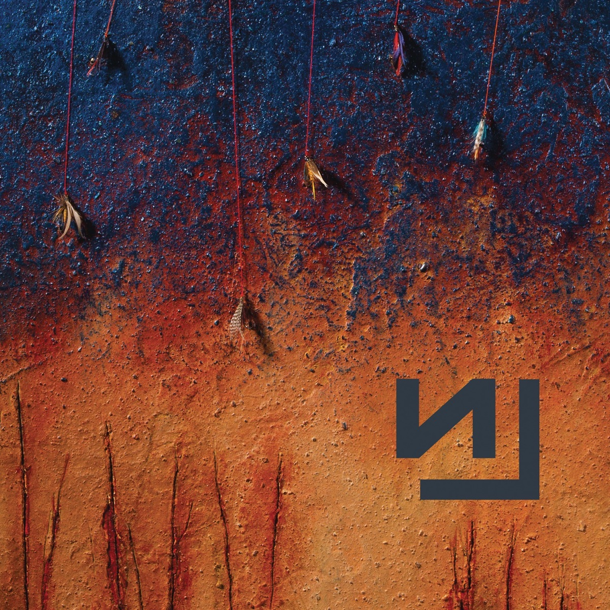 Hesitation Marks Album Cover By Nine Inch Nails