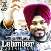 The Best Of - Lehmber Hussainpuri - Lehmber Hussainpuri