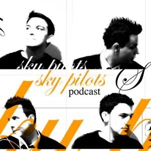 Sky Pilots Podcast