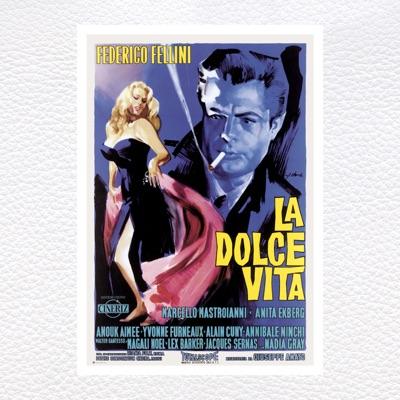 La dolce vita (Soundtrack) - Nino Rota