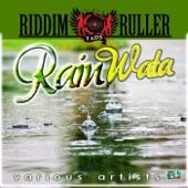 Jah Balance - Rain a Fall