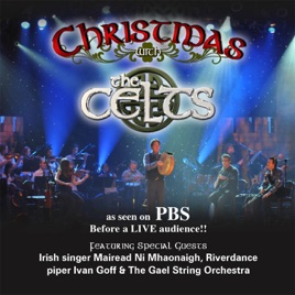 christmas with the celts live the celts - Christmas With The Celts