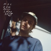 Mac Demarco - Let My Baby Stay
