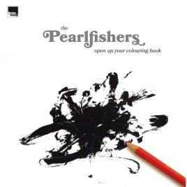 Open Up Your Colouring Book By The Pearlfishers On Apple Music