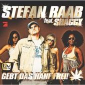 Gebt das Hanf frei! (feat. Shaggy) - EP