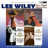 Four Classic Albums Plus (Night in Manhattan / Lee Wiley Sings Vincent Youmans & Irving Berlin / West of the Moon / A Touch of the Blues) [Remastered] ジャケット写真