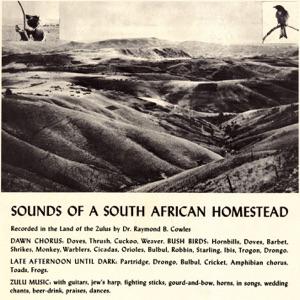 Various Artists - Bush Birds: Hornbills, Doves, Barbet, Sunbird, Shrike, Monkey, Lourie, Cuckoo, Warbler
