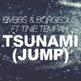 Tsunami (Jump) [feat. Tinie Tempah] - Single