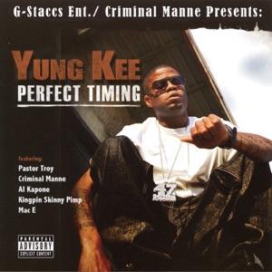 Yung Kee - Get 'Em feat. Al Kapone & Thugsta