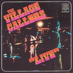The Village Callers - When Youre Gone