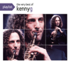 Kenny G - Playlist: The Very Best of Kenny G  artwork