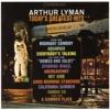 Arthur Lyman - Hawaii 50