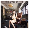 TIME SPACE EP ジャケット写真