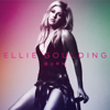 Ellie Goulding - Burn artwork
