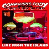 Commander Cody - Lightnin Bar Blues (Live)