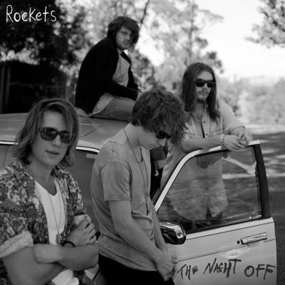The Night Off - Single - Rockets