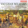 Vaughan Williams In the Fen Country The Lark Ascending Fantasia On a Theme By Thomas Tallis