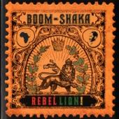 Boom-Shaka - Praises to the King