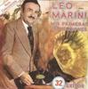 Mis Primeras Grabaciones (32 Exitos), Leo Marini