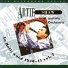 Deep River  - Artie Shaw And His Orchestra