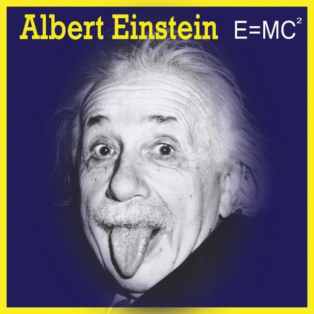 E=MC² de Albert Einstein en Apple Music