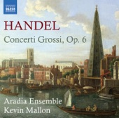 Concerto Grosso in G Major, Op. 6, No. 1, HWV 319: III. Adagio artwork