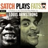 (What Did I Do To Be So) Black And Blue - Louis Armstrong