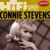 Rhino Hi-Five: Connie Stevens - EP ジャケット写真