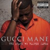 Gucci Mane - The State vs Radric Davis Deluxe Version Album