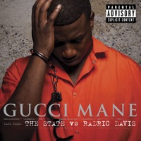 The State vs. Radric Davis (Deluxe Version) - Gucci Mane