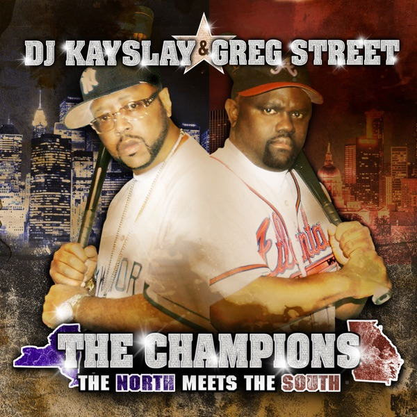 The Champions - North Meets South