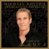 Ain't No Mountain High Enough - Tribute to Hitsville, Michael Bolton